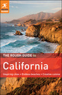 The Rough Guide to California, ed.  cover