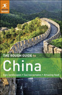 The Rough Guide to China, ed. 6 cover