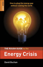 The Rough Guide to the Energy Crisis cover