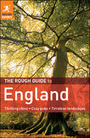The Rough Guide to England, ed.  cover