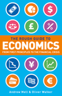 The Rough Guide to Economics cover