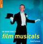 The Rough Guide to Film Musicals cover