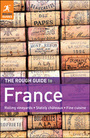 The Rough Guide to France, ed.  cover