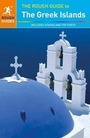 The Rough Guide to The Greek Islands, ed. 8 cover