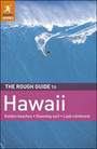 The Rough Guide to Hawaii, ed.  cover