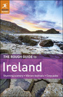 The Rough Guide to Ireland, ed.  cover
