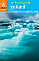 The Rough Guide to Iceland, ed. 5