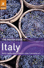 The Rough Guide to Italy, ed.  cover