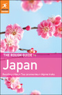 The Rough Guide to Japan, ed.  cover