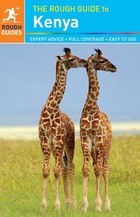 The Rough Guide to Kenya, ed. 10