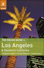 The Rough Guide to Los Angeles & Southern California, ed. 2 cover