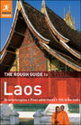 The Rough Guide to Laos, ed.  cover