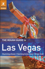 The Rough Guide to Las Vegas cover
