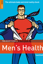 The Rough Guide to Mens Health cover