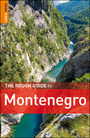 The Rough Guide to Montenegro cover