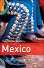 The Rough Guide to Mexico cover