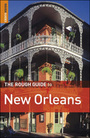 The Rough Guide to New Orleans cover