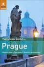 The Rough Guide to Prague, ed.  cover