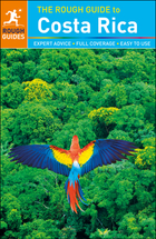 The Rough Guide to Costa Rica, ed. 7
