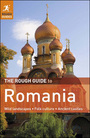 The Rough Guide to Romania, ed.  cover