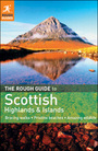 The Rough Guide to Scottish Highlands and Islands, ed.  cover