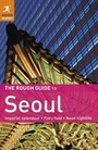 The Rough Guide to Seoul cover