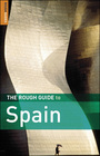 The Rough Guide to Spain, ed. 13 cover