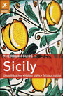 The Rough Guide to Sicily, ed. 8 cover