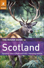 The Rough Guide to Scotland, ed. 9 cover