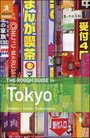 The Rough Guide to Tokyo, ed. 5 cover