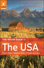 The Rough Guide to the USA, ed.  cover