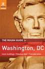 The Rough Guide to Washington, DC, ed.  cover