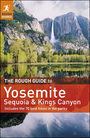 The Rough Guide to Yosemite, Sequoia and Kings Canyon, ed. 4 cover