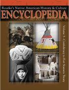 Rourkes Native American History & Culture Encyclopedia, Vol. 3