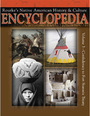 Rourkes Native American History & Culture Encyclopedia, Vol. 3 cover