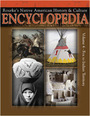 Rourkes Native American History & Culture Encyclopedia, Vol. 4 cover