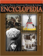 Rourkes Native American History & Culture Encyclopedia, Vol. 5 cover