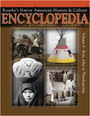 Rourkes Native American History & Culture Encyclopedia, Vol. 8 cover
