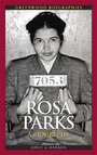 Rosa Parks: A Biography cover