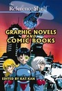Graphic Novels and Comic Books cover