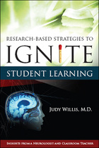 Research-Based Strategies to Ignite Student Learning: Insights from a Neurologist and Classroom Teacher image