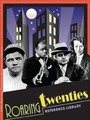 Roaring Twenties Reference Library cover