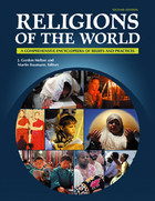 Religions of the World, ed. 2: A Comprehensive Encyclopedia of Beliefs and Practices