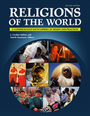 Religions of the World, ed. 2: A Comprehensive Encyclopedia of Beliefs and Practices cover