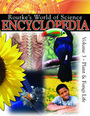 Rourkes World of Science Encyclopedia, Vol. 3 cover