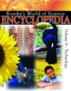 Rourkes World of Science Encyclopedia, Vol. 9