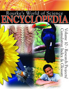 Rourkes World of Science Encyclopedia, Vol. 10
