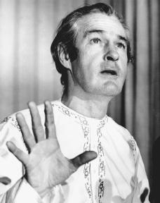 Harvard professor Timothy Leary speaks before a packed audience at the University of WisconsinMadison in 1967 about LSD. He encouraged students to turn on, tune in, and drop out. AP/Wide World Photos. Reproduced by permission.