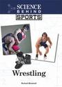 Wrestling cover