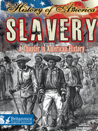 Slavery: A Chapter in American History image